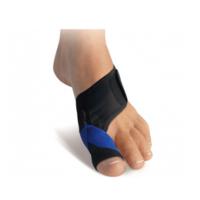 Bandáže a ortézy prstů nohy