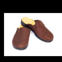 Pánské pantofle, domácí obuv