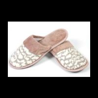 Dámské pantofle, domácí obuv