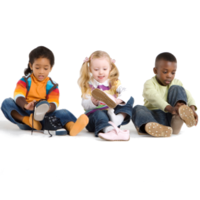 Zdravotní obuv pro děti
